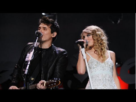 John Mayer Talks Taylor Swift's Song Dear John and Humiliation