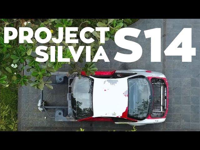 Perlahan Tapi Pasti - Project Silvia S14 Ep. 3