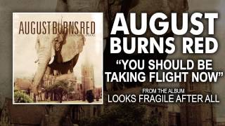 Watch August Burns Red You Should Be Taking Flight Right Now video