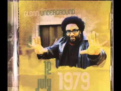 Glenn Underground - The Band Played On