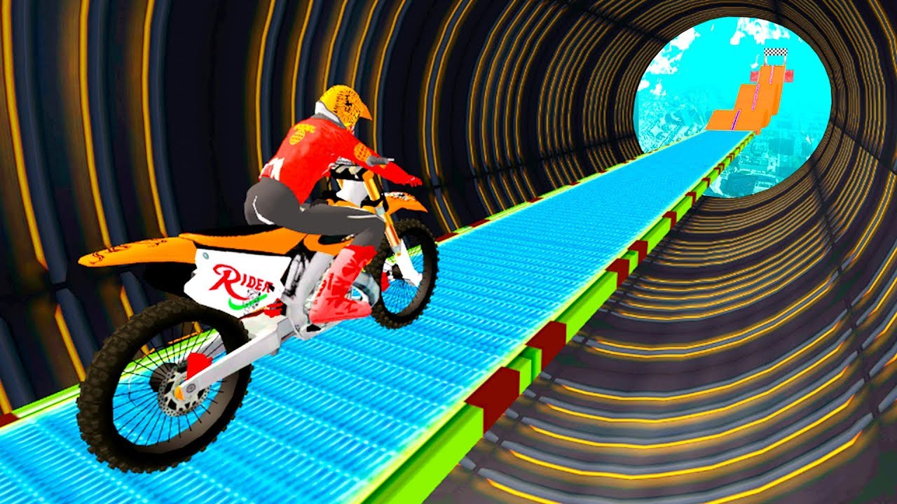 Stunt Bike Freestyle for Android - APK Download