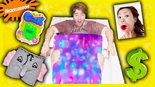 Repeat youtube video WEIRD STUFF I BOUGHT ONLINE 2