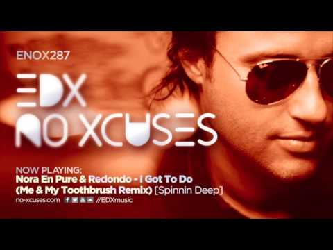 EDX - No Xcuses Episode 287