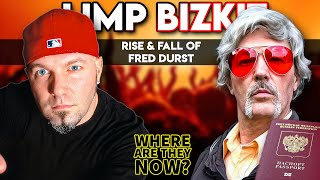 Limp Bizkit | Where Are They Now
