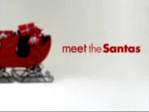 Hallmark Channel  - Meet The Santas