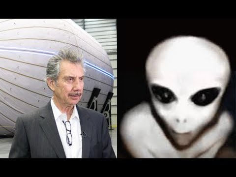 Aerospace Executive, Bigelow, Aliens, Absolutely Among Us & I'm Going to Prove it! Skinwalker Ranch