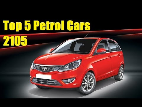 Top 5 Petrol Cars In India 2017 Most Fuel Efficient Best Mileage