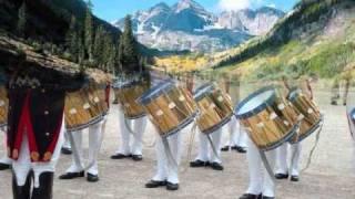 Yé yé les tambours