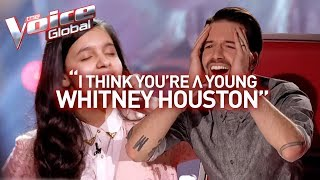 How this POWERFUL voice won The Voice Kids | Winner's Journey #10