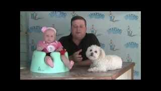 "Dog Training - Babies And Dog Safety, How To Train A ""soft"" Mouth"