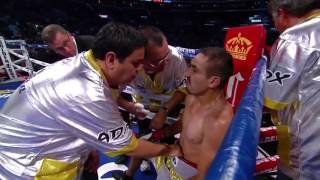 Humberto Soto vs. Lucas Matthysee 6.23.2012 (rounds 1-3)