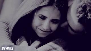 Stefan and Elena-когда забудешь ты меня....