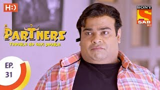 Partners Trouble Ho Gayi Double - Ep 31 - Webisode - 9th January, 2018