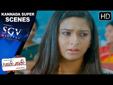 Pade Pade Kannada Movie | Super last climax scene | Kannada emotional Scenes 126 | Tarun Chandra