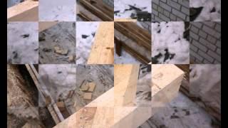 Кровельные и фасадные работы.(, 2015-04-25T15:27:28.000Z)