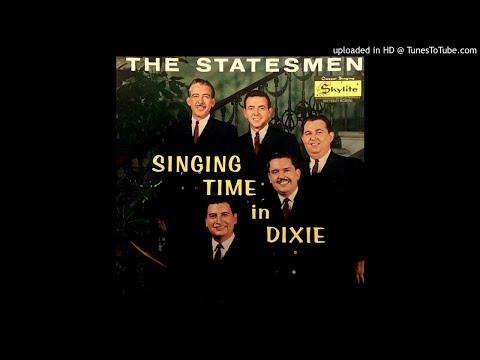 Singing Time In Dixie LP - Hovie Lister & The Statesmen (1962) [Full Album]