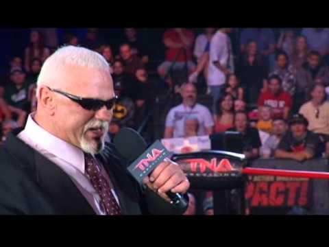Posedown: Scott Steiner vs. Rob Terry