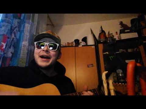 Rytmus - Rockstar (Špajzo cover Aless MXTP)