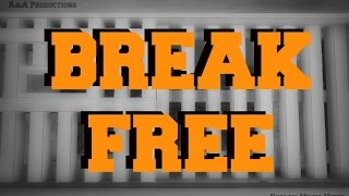 Break Free Roblox Music Video w/ Fans