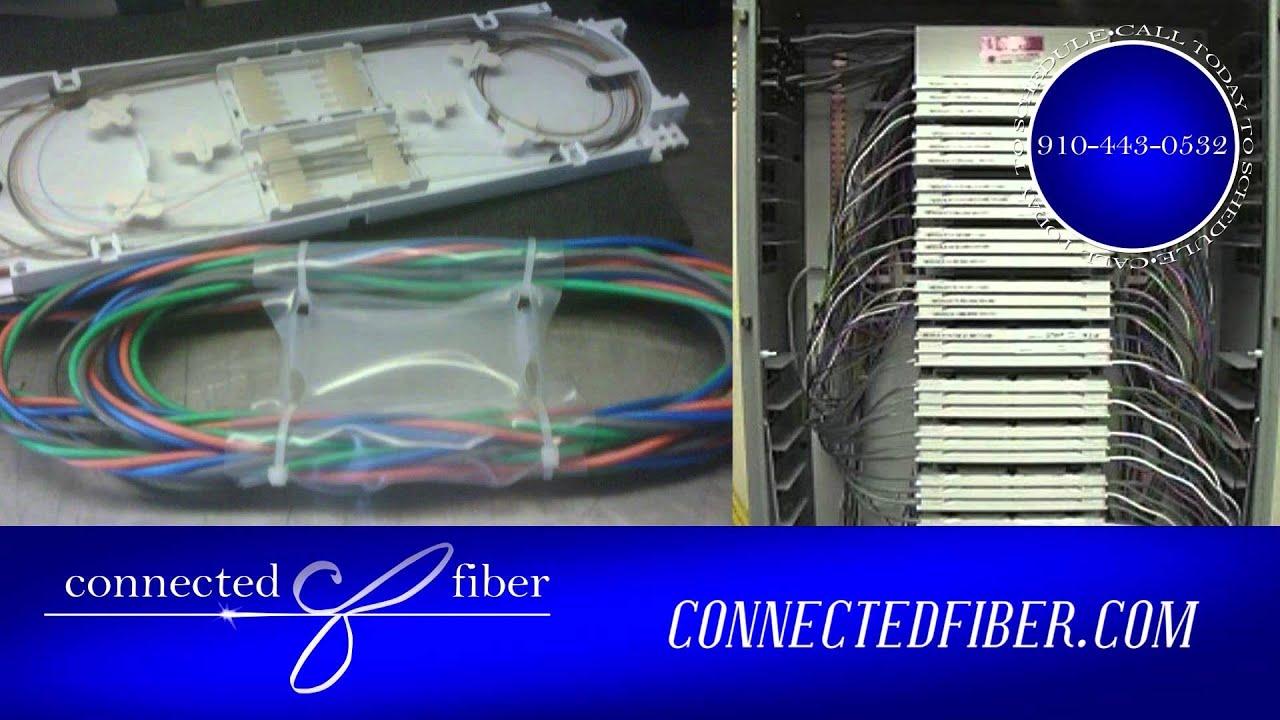 Fiber Optic Testing, Termination & Cable Splicing ...