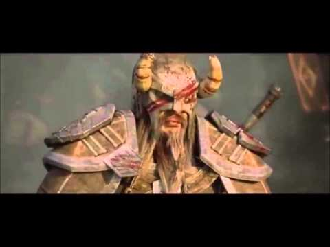 Elder Scrolls Online - Yellow Claw - Kaolo pt. 2