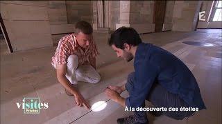 Observatoire de Paris - Reportage -  Visites privées