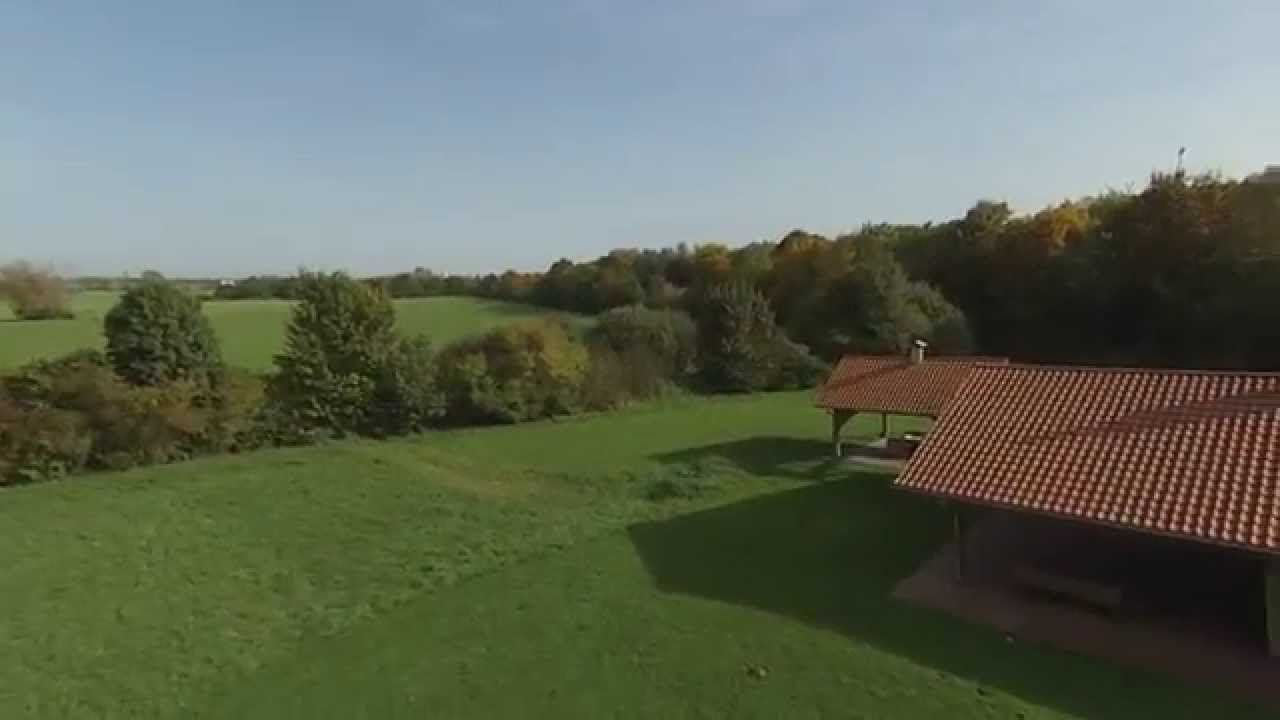 6 FPV Flug Mit Dem DJI Phantom Grillhtte Offenbach 19