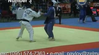 -66kg Matsiev IPPON!!!!!!!!!