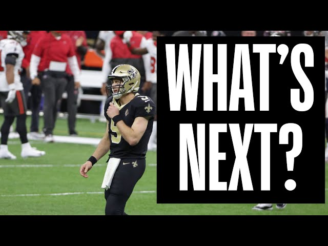 What's next for the Saints? | NewOrleans.Football