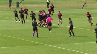 Manukura v Southern Cross Campus