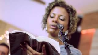 Sejam constantes no amor a Jesus - Nivea Soares - Programa Lugar Secreto thumbnail