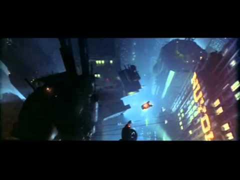 TUN: Cyberpunk is back