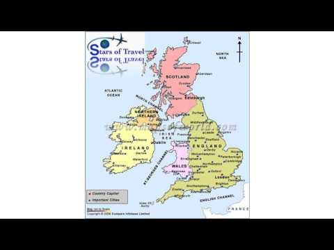 Visit the UK with Stars of Travel مرحباً بكم في بريطانيا مع نجوم السفر