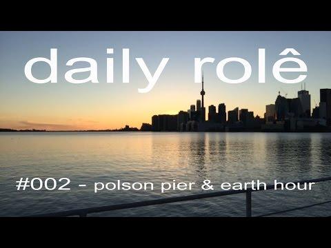 Daily Role | #2 Earth hour Fail?