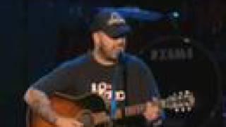 Aaron Lewis - Its Been Awhile (Live @ Aftermath)