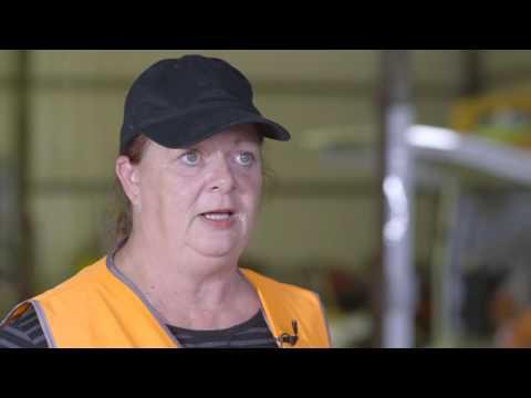 Change Lives Change Careers - Field Officer