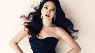 Сон Хё Гю / Song Hye Kyo - Интервью [Рус. Vina]