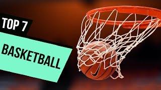 7 Best Basketballs 2018 Reviews