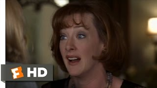 A Smile Like Yours (4/10) Movie CLIP - The Cold Steel (1997) HD