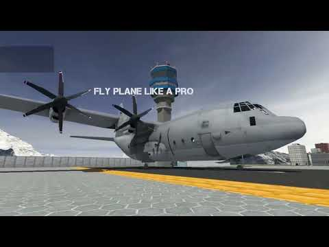 plane games for free