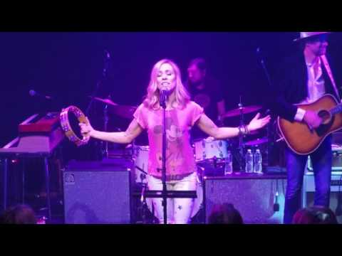 Sheryl Crow - Long Way Back (Live from the Troubadour - March 2, 2017)