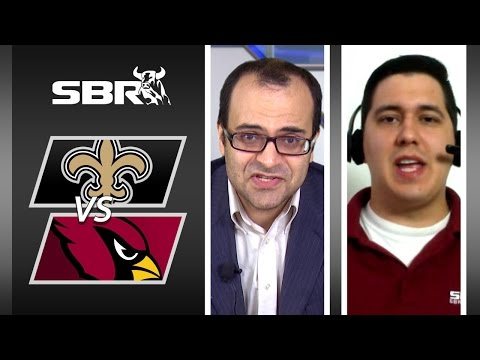 Saints-Cardinals NFL Picks: Peter Loshak & Jordan Sharp Give Their Predictions