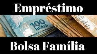 EMPRESTIMO BOLSA FAMILIA ATÉ 15 MIL REAIS