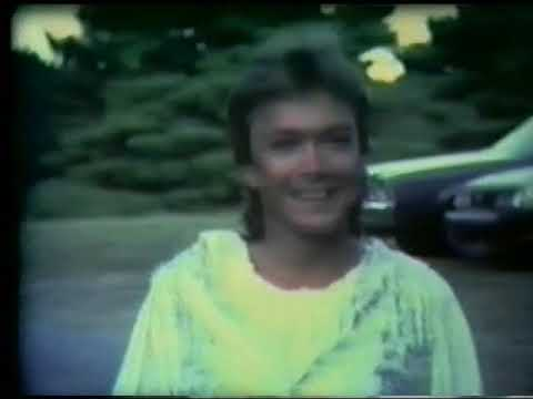 David Cassidy interview
