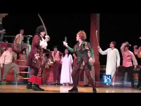 Lafayette Jefferson High School's Peter Pan Musical
