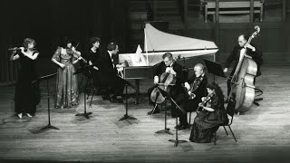"""Live From Lincoln Center: Chamber Music Society's """"Bach to Bach"""" (1984)"""