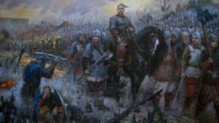Князь Святослав Игоревич (рассказывает историк Николай Могилевский)