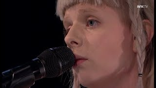 AURORA - Live in Nidarosdomen [Full concert]