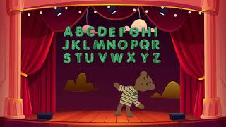 ABC Alphabet Song - learn to sing the alphabet for Children kids Toddlers