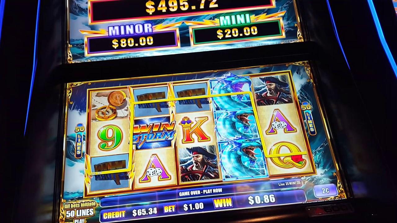 firewind casino oklahoma